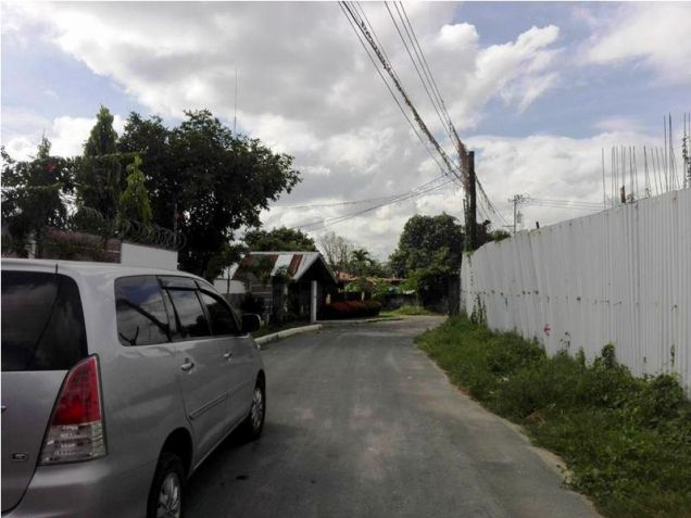 Commercial Lot for sale in Angeles City - 7