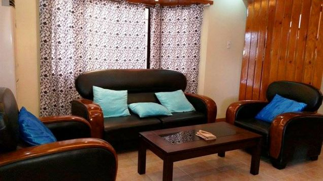 2-Storey with 4 Bedroom House and Lot for RENT in San Fernando Pampanga - 8