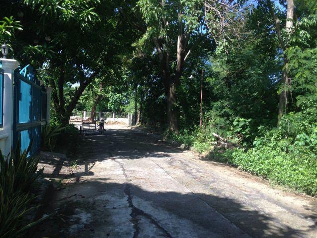 Residential Lot For Sale, San Fernando City, La Union - 4