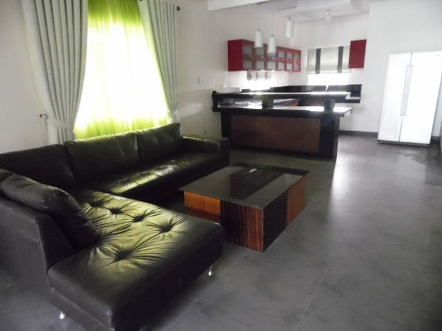 4 Bedroom Fully Furnished House near SM Clark FOR RENT - @P50K - 7