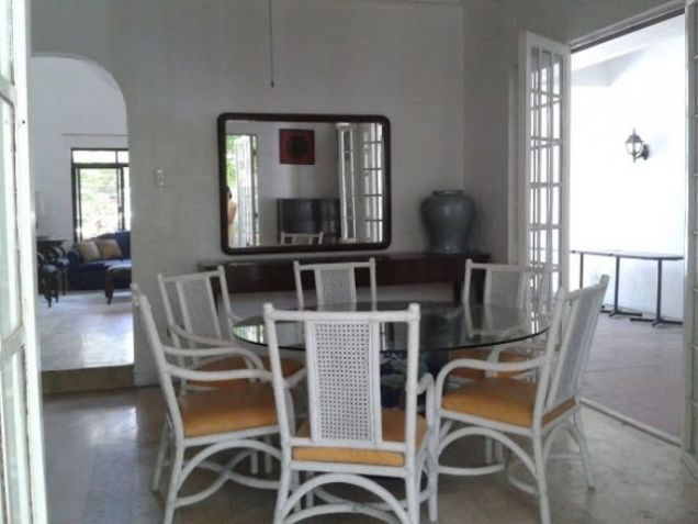 House and Lot for Rent, 450sqm Floor in Tierra Nueva Village, Muntinlupa, RHI-8750, Reality Homes Inc. - 4