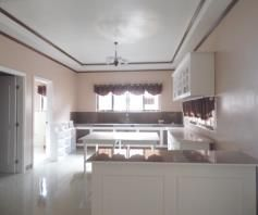 3br for rent in Angeles City located in gated subdivision - 50K - 6