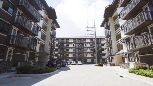 The Best Condominium Unit for Sale in Paranaque near NAIA Terminal - 2
