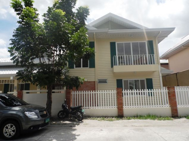 4Bedroom 2-Storey House & Lot for Rent In Friendship Angeles City... - 6