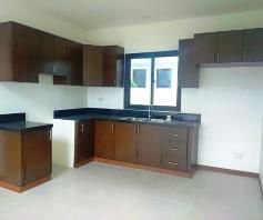 4Bedroom 2-Storey Brandnew House & Lot for Rent In Hensonville, Angeles City - 1