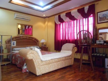 House and Lot, 3 Bedrooms for Rent in Pacific Grand Villas, Subabasbas, Lapu-Lapu, Cebu GlobeNet Realty - 4