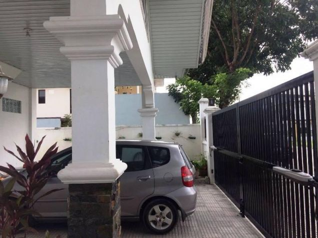 4 Bedroom Furnished House and Lot for Rent in Angeles City - 2