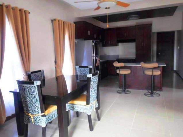 Brandnew House and Lot for Rent in Hensonville Angeles City - 4