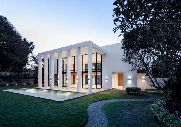 Ayala Alabang House for Rent Furnished 4BR by Nerlisa Rivera - 9