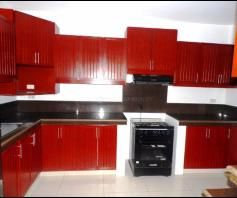 Modern Furnished House For Rent In Angeles City - 8