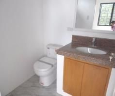 3BR for rent in gated subdivision in Friendship Angeles City - 3