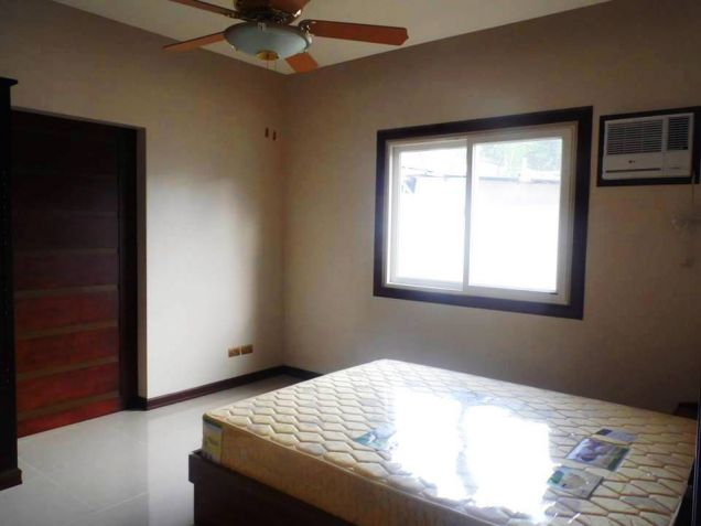3Bedroom Fullyfurnished House & Lot For Rent In Hensonville Angeles City - 5