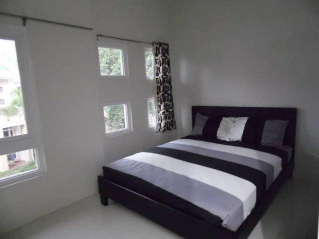 Two Story Apartment Fully Furnished For Rent In Angeles City - 5