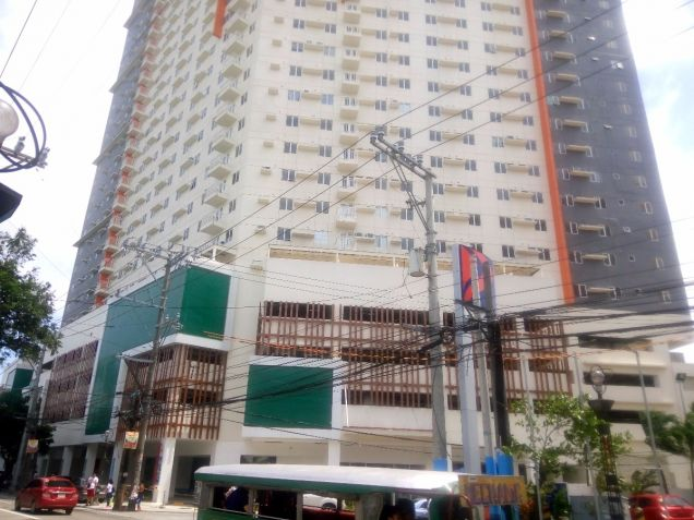 No Down payment Ready for Occupancy condo in Sta Mesa Manila nr PUP - 0
