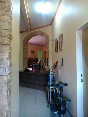 For Rent: House and Lot in Talisay - 8