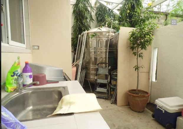 For Rent Furnished House and lot inside a secured Subdivision - 8