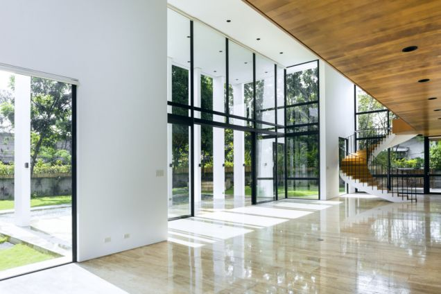 Ayala Alabang House for Rent Furnished 4BR by Nerlisa Rivera - 0