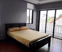 4 Bedroom Fully Furnished Modern House Near Clark - FOR RENT @100k - 3