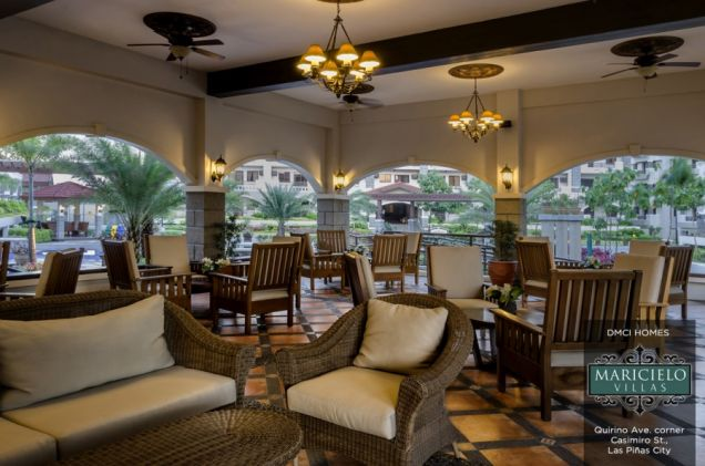 2bedroom in Quirino ave, Las Piñas City, Marcielo villas - 8