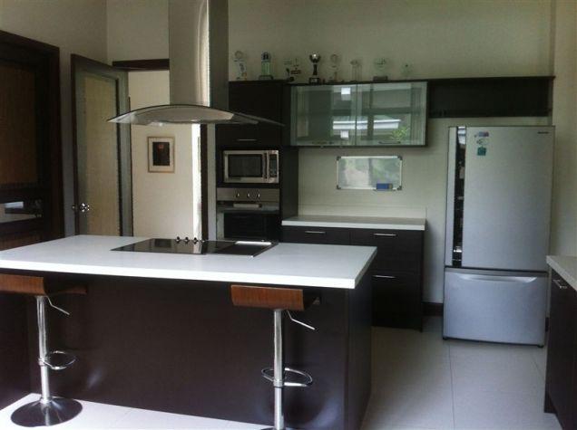 House for Rent - Dasmarinas Village Makati - 1