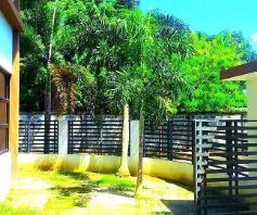 Three Bedroom Corner House For Rent In Angeles Pampanga - 5
