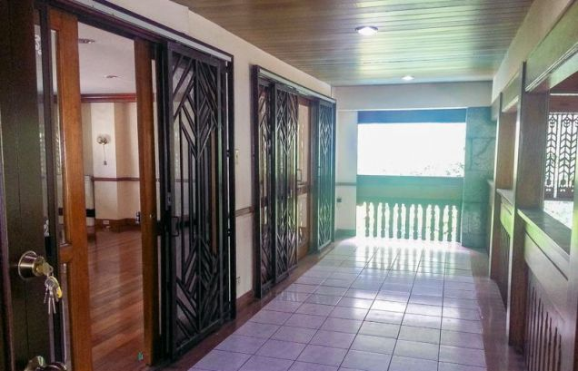 Modern 4 Bedroom House and Lot for Rent in Urdaneta Village, Makati City(All Direct Listings) - 5
