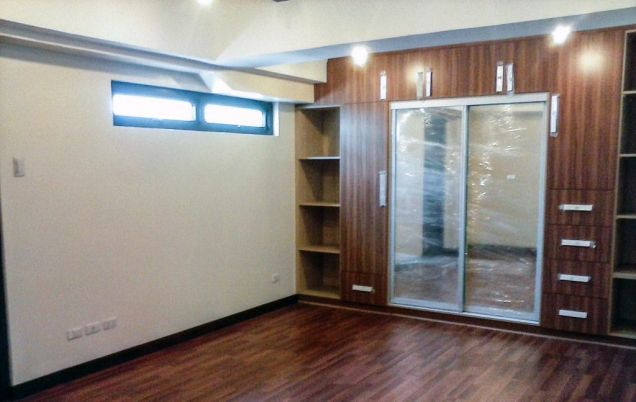 5 Bedroom House for Rent in Mckinley Hill Village Taguig (All Direct Listings) - 5
