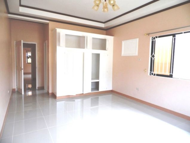 Bungalow House for rent in Angeles City - Near Clark - 4
