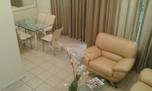 Townhouse, 4 Bedrooms for Rent in New Manila, Quezon City, Fully furnished, Jolly Ang - 0