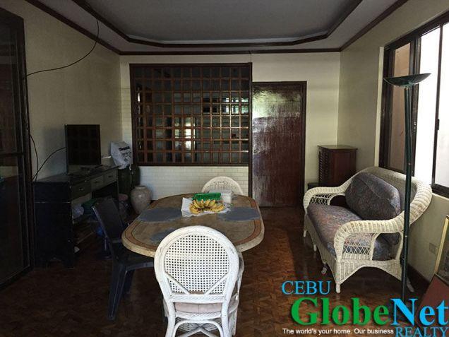House and Lot, 4 Bedrooms for Rent in A.s. Fortunata, Mandaue, Cebu, Cebu GlobeNet Realty - 0