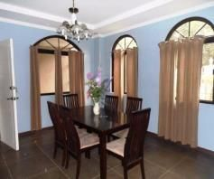 2 storey House and Lot for Rent in Angeles City P40,000 only - 4