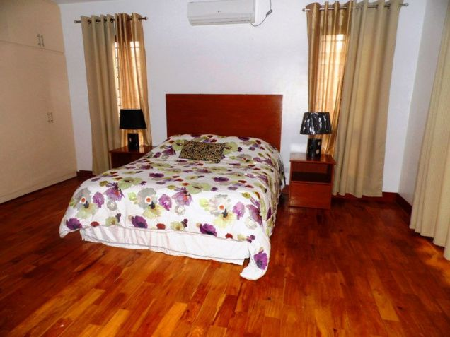 3 Bedroom Furnished House & Lot for Rent in Hensonville Angeles City... - 7