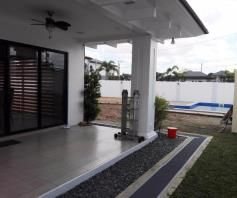 Fully Furnished Modern House with 4 Bedroom for rent - Near Clark - 8