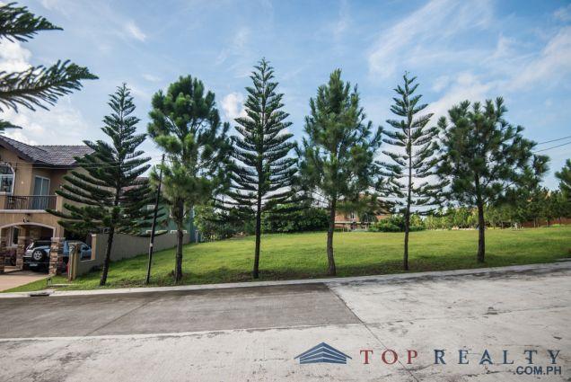 Prime Big Lot for Sale at Portofino Amore Muntinlupa City - 2