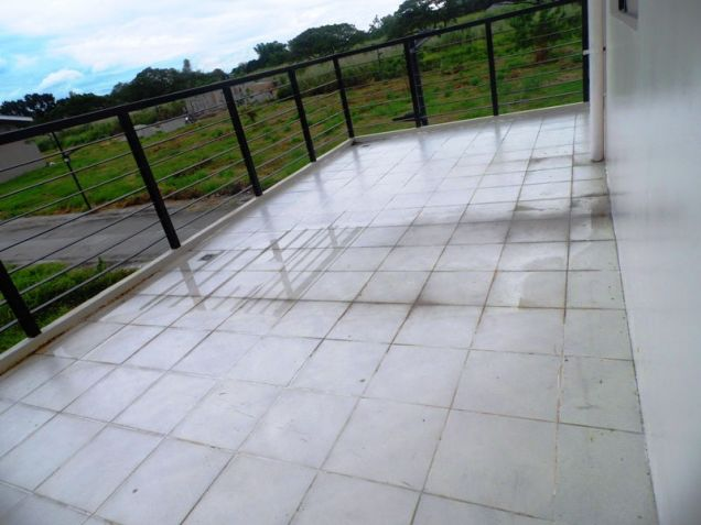 Two-Storey Furnished House & Lot For RENT Near CLARK, Angeles City - 2