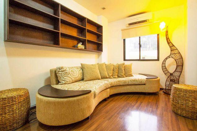 Modern 5 Bedroom House for Rent in Cebu City Pardo - 7