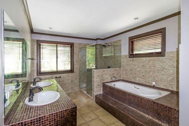 4 Bedroom House for Rent in Maria Luisa Cebu City - 6