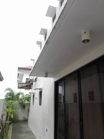 4 Bedroom House And Lot For Rent At Angeles City Near Clark - 8