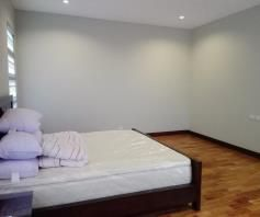 Brand New House With Pool For Rent In Angeles City - 1