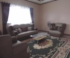 Spacious Bungalow House for rent in an exclusive Subdivision in Friendship - 50K - 1