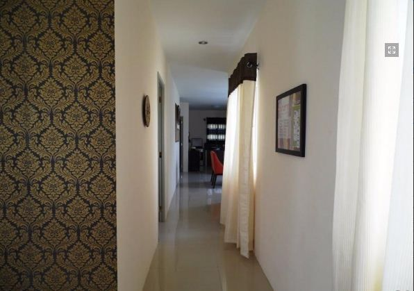 Bungalow House with 3 Bedrooms for rent - 25K - 6