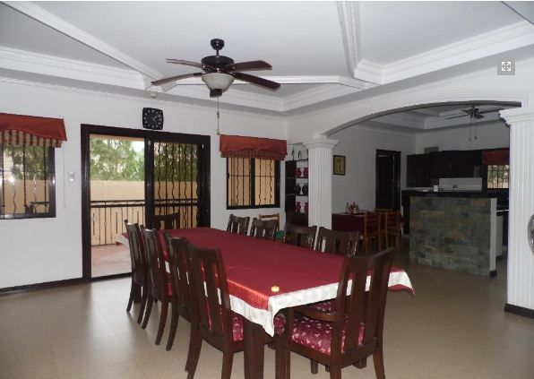 8 Bedroom Unfurnished Nice House for Rent in Angeles City, Pampanga for 150k - 9