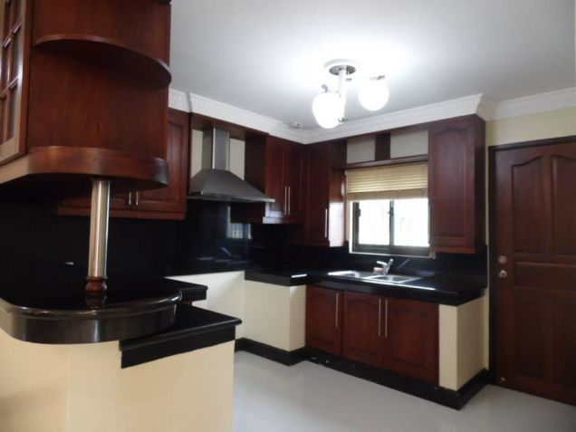 For Rent 4 Bedroom Unfurnished House In Angeles City - 7