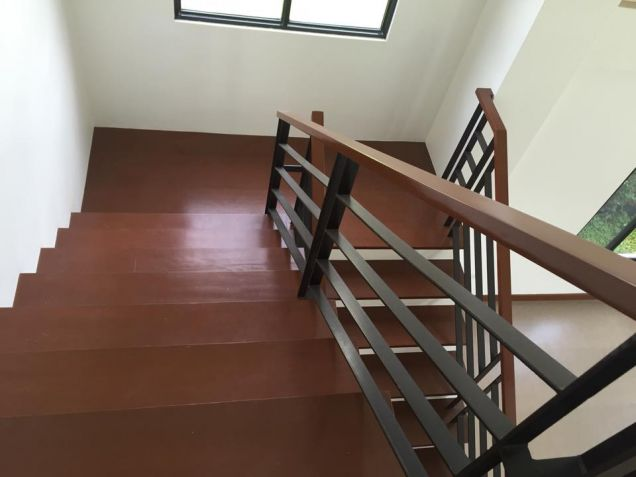 Furnished 4 Bedroom House For Rent In Angeles City - 7