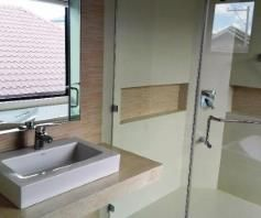W/POOL 2-storey House & Lot for rent in Hensonville Angeles City.. - 4