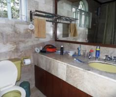 Furnished 3 Bedroom House and Lot with big yard for Rent in Angeles City - 9