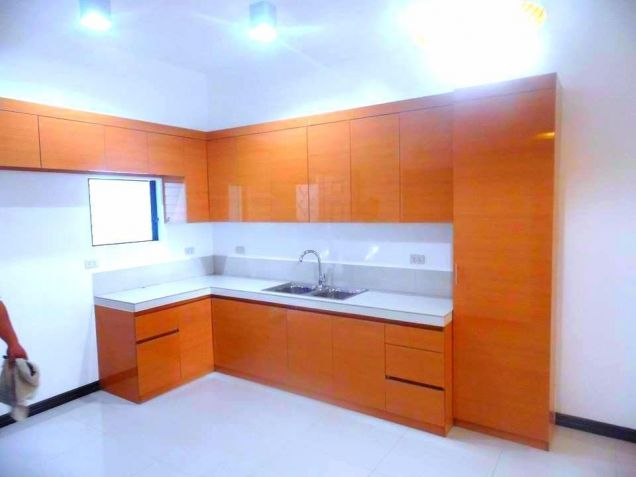 2 Bedroom Townhouse For Rent In Angeles City - 6