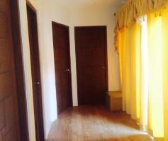 3 Bedroom Fully furnished Town House for Rent in a Exclusive Subdivision - 7