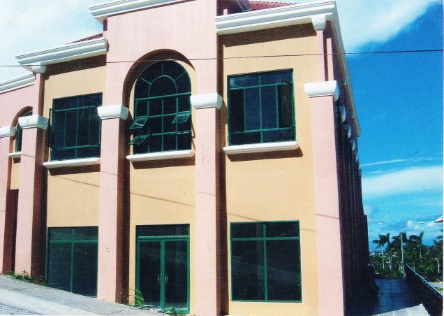 Commercial Land/Commercial Lot in Cavite City - For Rent (Ref - 23455) - 1