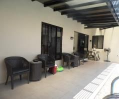 Fully Furnished House with Swimming pool for rent - 90K - 1